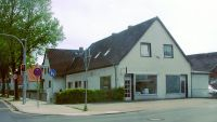 "Ehemaliges ""Atzes Steakhouse"" Burgdorf"